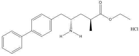 Sacubitril Impurity HCl