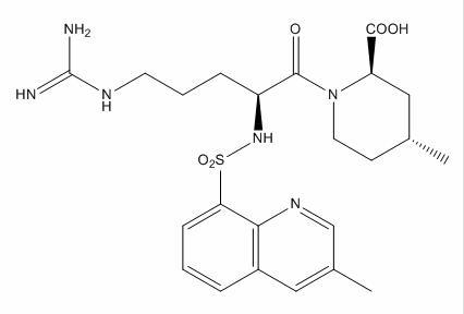 Argatroban Impurity C