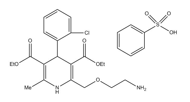 Amlodipine impurity E