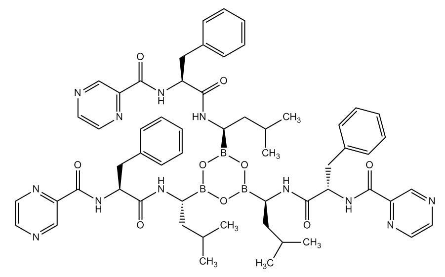 Bortezomib Impurity 10