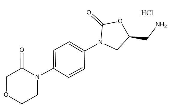 Rivaroxaban Impurity 11 HCl