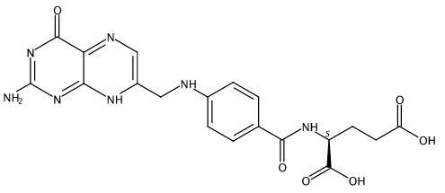 Isofolic acid (EP-designation)