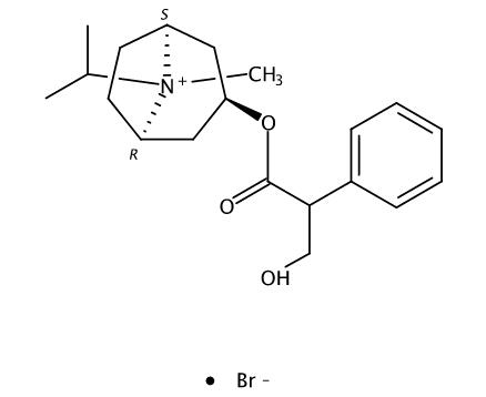 Ipratropium Impurity B