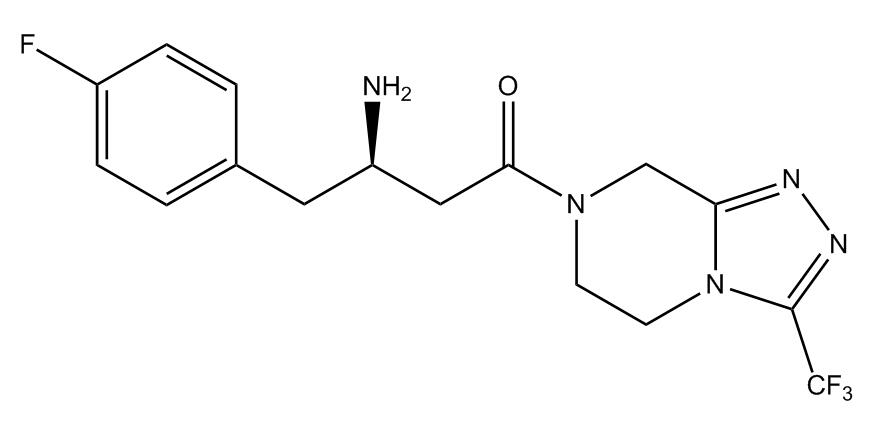 Sitagliptin Impurity 21