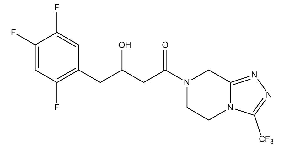Sitagliptin Impurity 22
