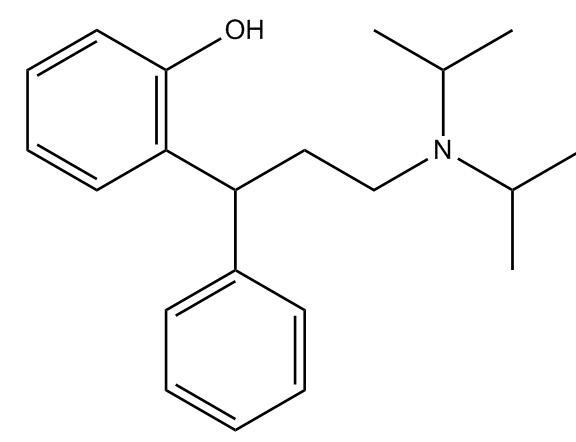 Tolterodine Impurity 5