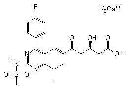 Rosuvastatin EP Impurity C