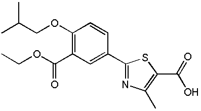 Febuxostat Impurity 16