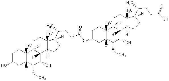 Obeticholic Acid Dimer