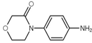 4-(4-Aminophenyl)-3-morpholinone