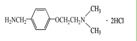 2-(4-(aminomethyl)phenoxy)-N,N-dimethylethan-1-amine