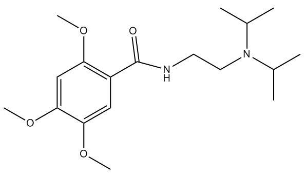 Acotiamide Impurity 17