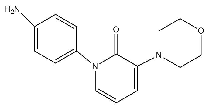 Apixaban Impurity YFA