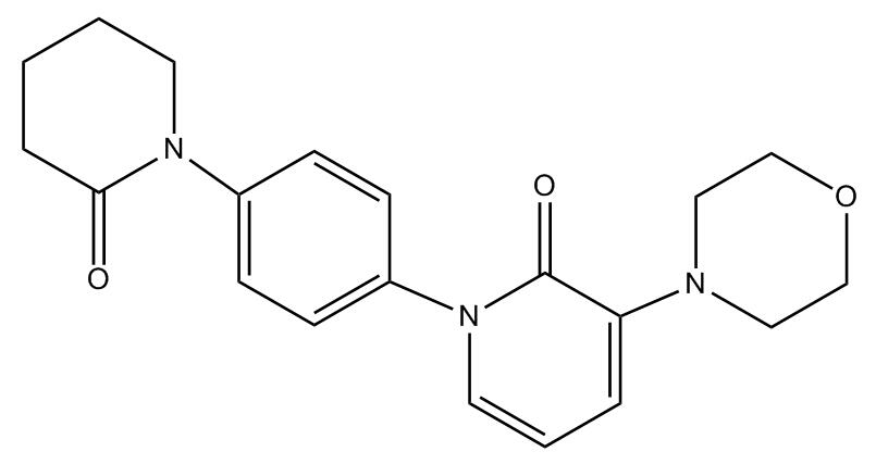 Apixaban Impurity TTQ