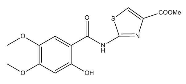 Acotiamide Impurity 3