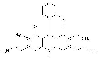 Amlodipine Impurity C