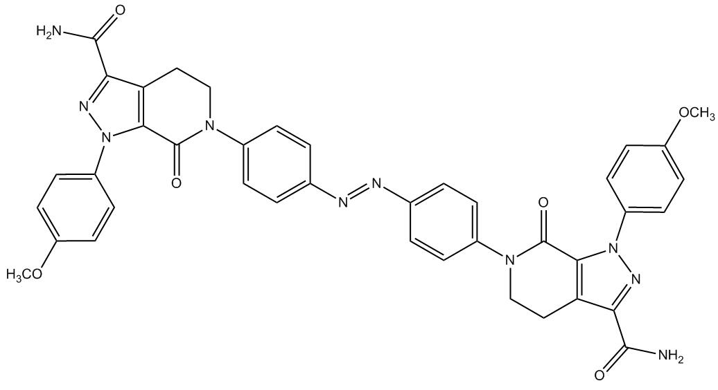 Apixaban Impurity CP-EJT1