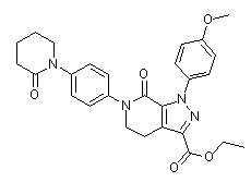 Apixaban Impurity BMS-589154