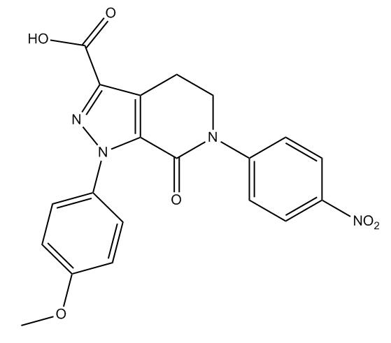 Apixaban Impurity 28