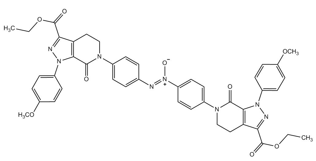 Apixaban Impurity BZ-EJT2