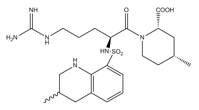 Argatroban Impurity L