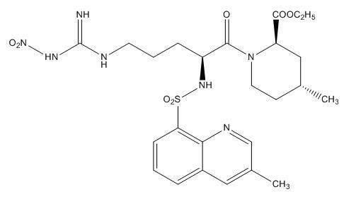 Argatroban Impurity D