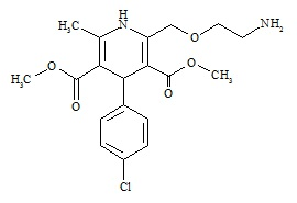 Amlodipine Impurity 7