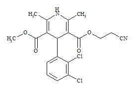 Amlodipine Impurity 8