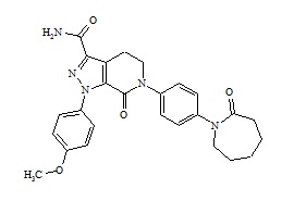 Apixaban Impurity 7
