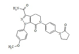 Apixaban Impurity 8