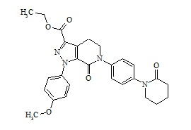 Apixaban Impurity 9