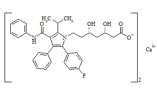 Atorvastatin Related Compound E
