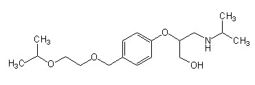 Bisoprolol EP Impurity F