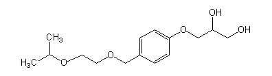 Bisoprolol EP Impurity J