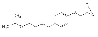 Bisoprolol Epoxide Impurity