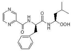 Bortezomib Impurity N