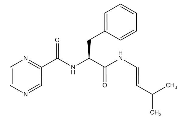 Bortezomib Impurity K