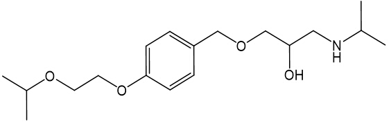 Bisoprolol Impurity V