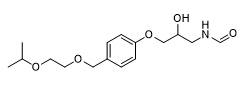 Bisoprolol Impurity Q
