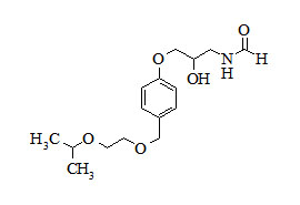 Bisoprolol Impurity *