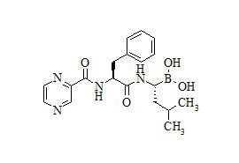 Bortezomib ((1R,2S)-Bortezomib)