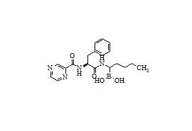 Bortezomib Impurity C (Bortezomib Impurity-5)