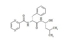 Bortezomib Impurity 2 (RR-Isomer)