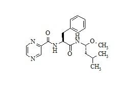 Bortezomib Related Impurity E