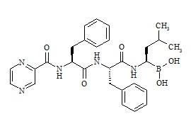 Bortezomib Impurity 9