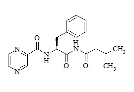 Bortezomib Impurity 4