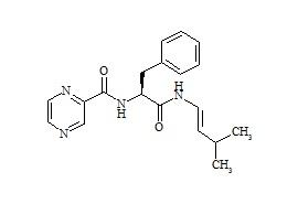 Bortezomib Impurity 11