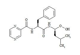 Bortezomib Impurity 13