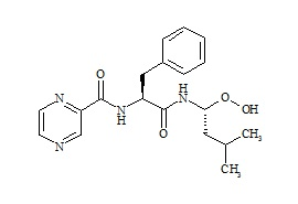 Bortezomib Impurity 12