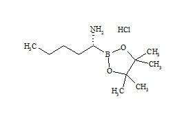 Bortezomib Impurity 15
